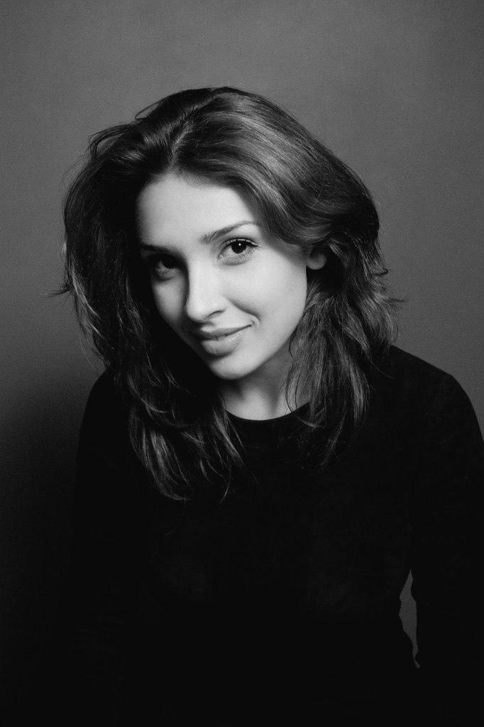 Фото подборка с актрисой Ольгой Дибцевой.