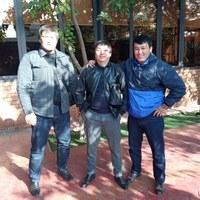 Фотография Галымбека Ниязбекова ВКонтакте