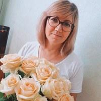 Личная фотография Людмилы Черкасовой ВКонтакте