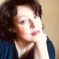 Фото профиля Натальи Батарчук
