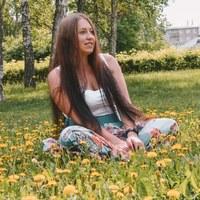 Анастасия Лабунец