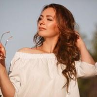 Фотография Юлии Васильевой