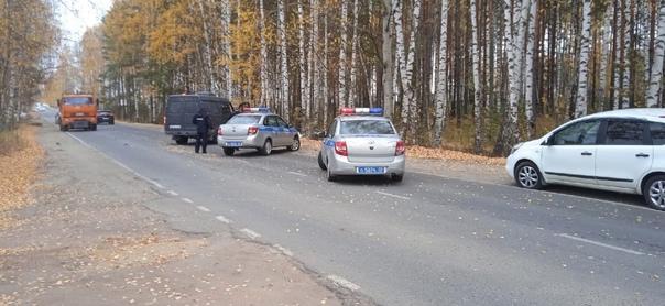 На въезде в Балыково насмерть разбился мотоциклист.Молодо...