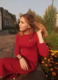 Нестеренко Надя