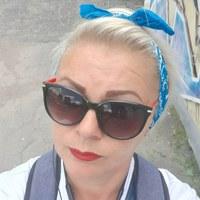 Татьяна Рогулина