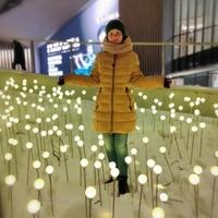 Фотография профиля Вики Шатиловой ВКонтакте