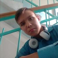 Миронов Вадим