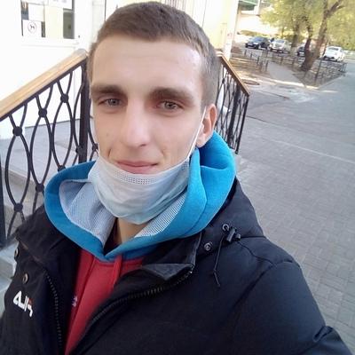 Илья, 20, Pugachev