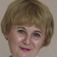 Личная фотография Татьяны Тарасовой ВКонтакте