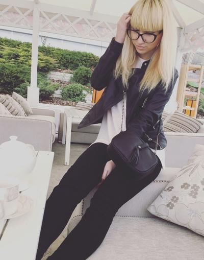 Виолетта Анисимова