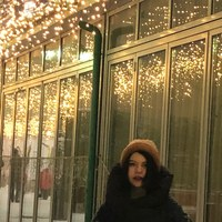Фотография профиля Ани Ракитской ВКонтакте