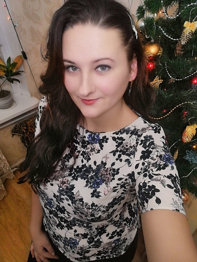 Irina, 31, Minsk