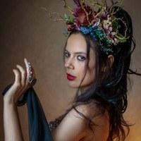 Фото Марии Смолиной