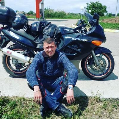 Aleksandr, 43, Yeysk