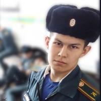 Иванов Серёга