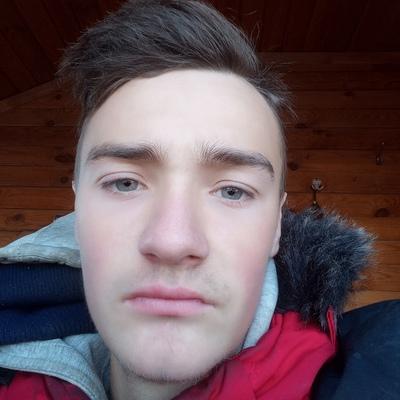 Максим, 19, Sarov