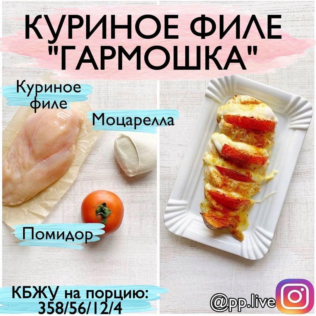 КУРИНОЕ ФИЛЕ «ГАРМОШКА»