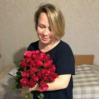 Личная фотография Светланы Евдокимовой