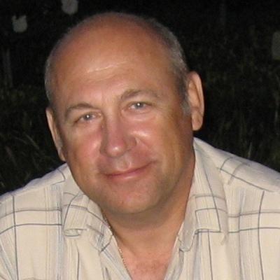 Юрий Селянин