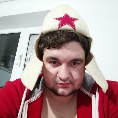 Ilya, 25, Kamensk-Shakhtinskiy