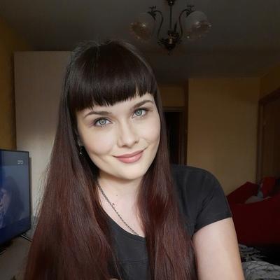 Екатерина Сингх