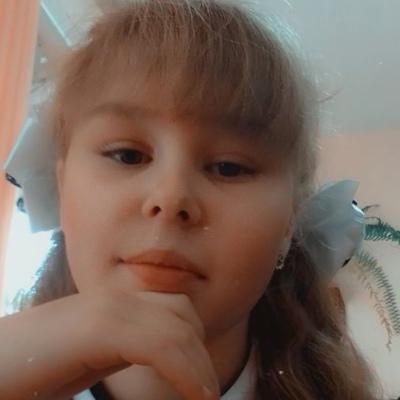 Карина Пономарева