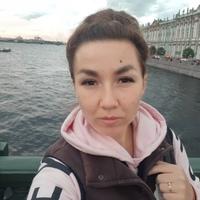Фото профиля Оли Молотковой