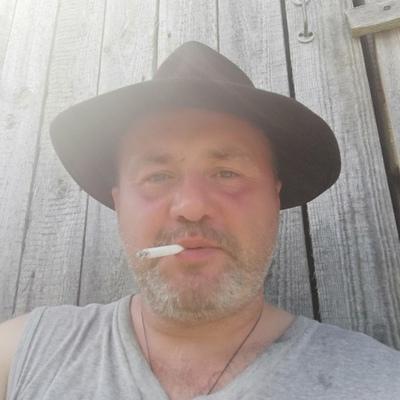 Юрий, 39, Kovrov