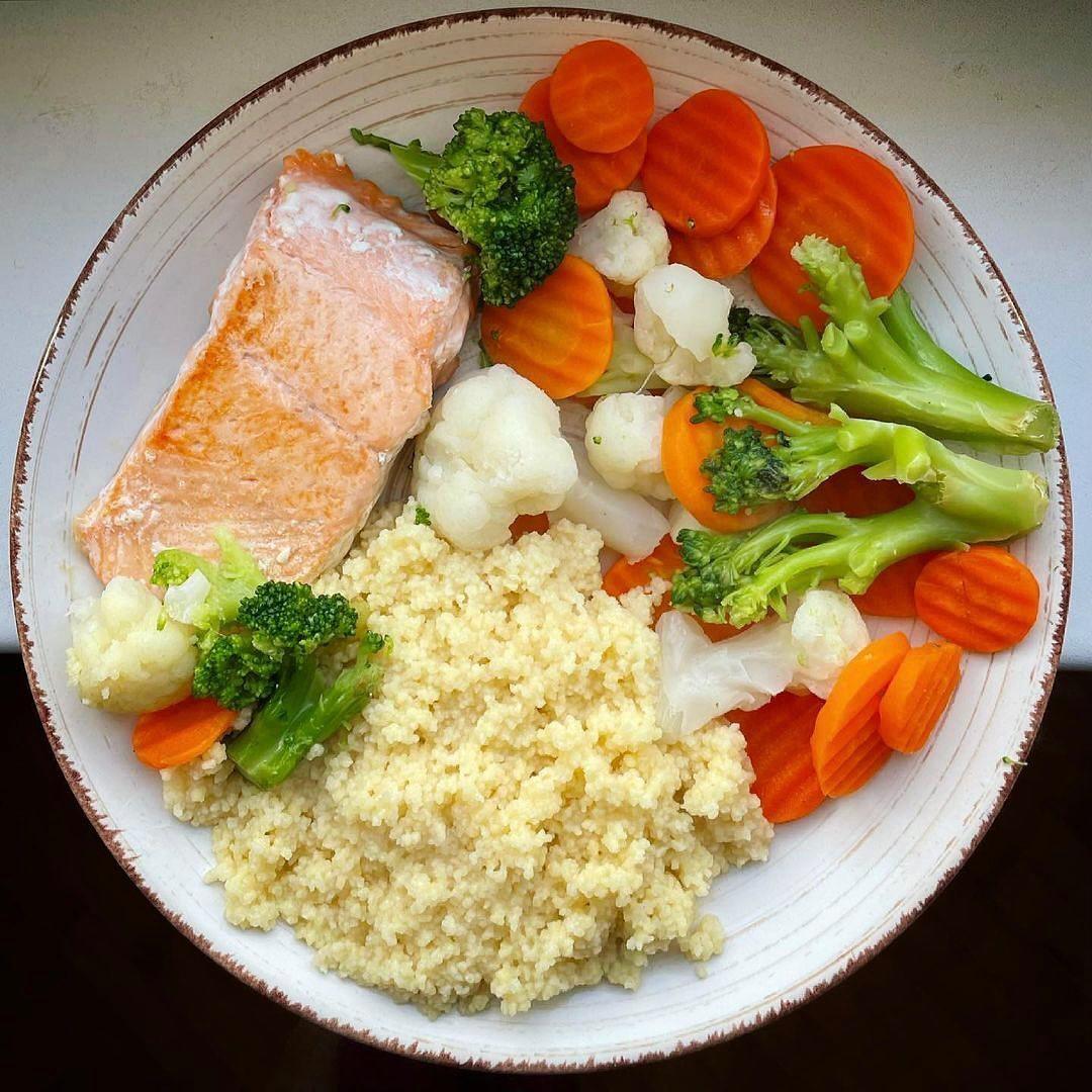 Правильное питание может быть простым и вкусным