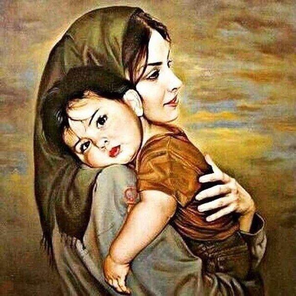 Те, кто с рождения ощущал тепло и заботу, могут быть счастливыми изначально, просто потому, что появились на свет
