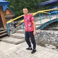 Фото Николая Долгорукова ВКонтакте
