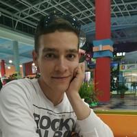 Никитин Лёня