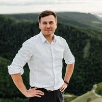 Фотография Антона Михальчука