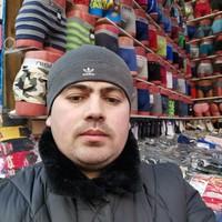 Лугмон Халимов