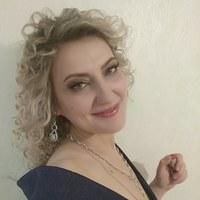 Светлана Кочемасова