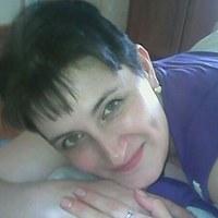 Личная фотография Ольги Калининой