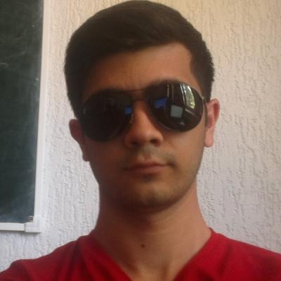 Doston Turgunov