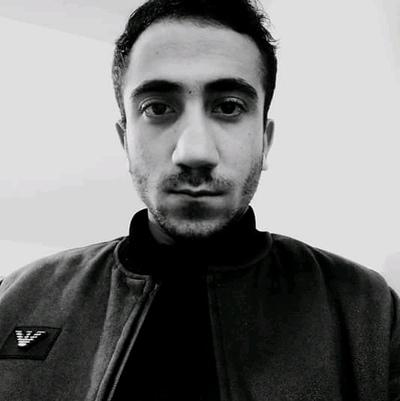 Алик, 22, Yerevan