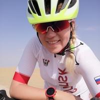 Фото профиля Надежды Левченковой