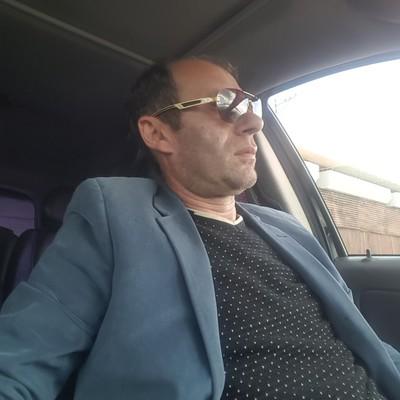 Артур, 41, Tuapse