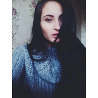 Ксения Потапова