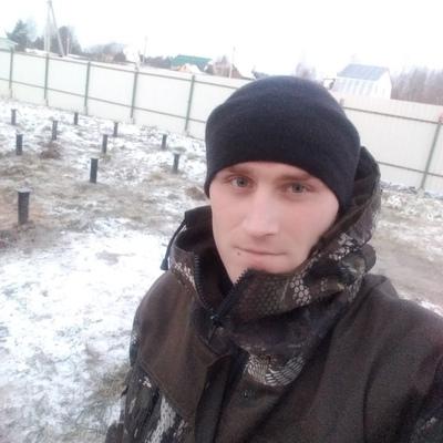 Александр, 28, Vologda