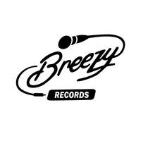 Логотип BREEZY RECORDS Студия звукозаписи Ростов-на-Дону