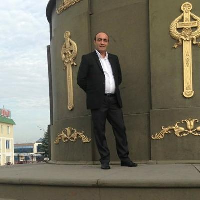 Арсен Иванович