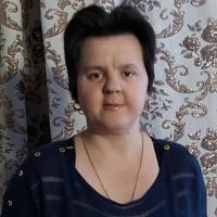 Лена Серова