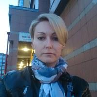 Личная фотография Елены Федяевой