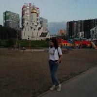Фото Иры Юдиной