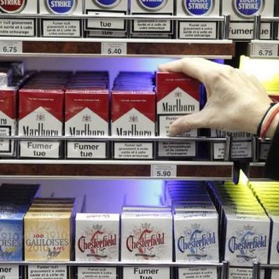 Сигареты россыпью куплю в спб hqd электронные сигареты цена купить