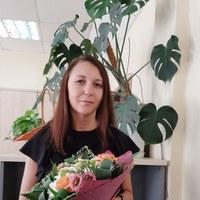 Фотография Лены Шибаевой ВКонтакте