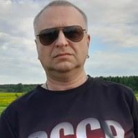 Личная фотография Вадима Мишнаевского ВКонтакте